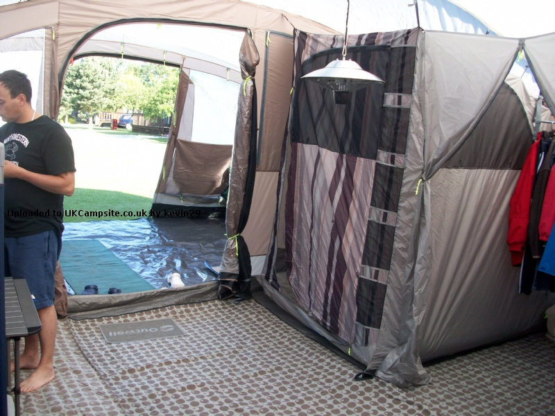 If ... & Outwell Ohio XL Tent Reviews and Details
