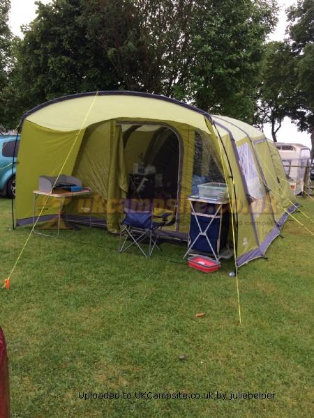 Vango Capri 600 Xl Airbeam Tent Reviews And Details