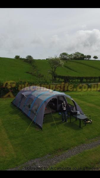 29dff2e6a3e44 Hi Gear Airgo Solus Horizon 6 Tent Reviews and Details
