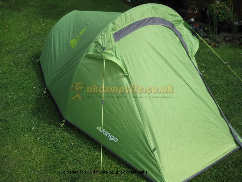 Member Uploaded Images - click to enlarge & Vango Soul 200 Tent Reviews and Details