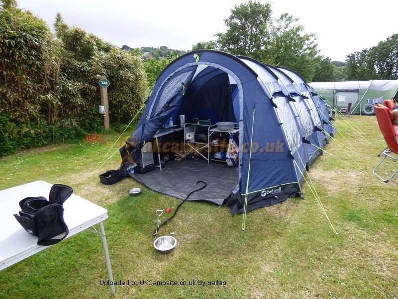 If ... & Outwell Phoenix 4 Tent Reviews and Details