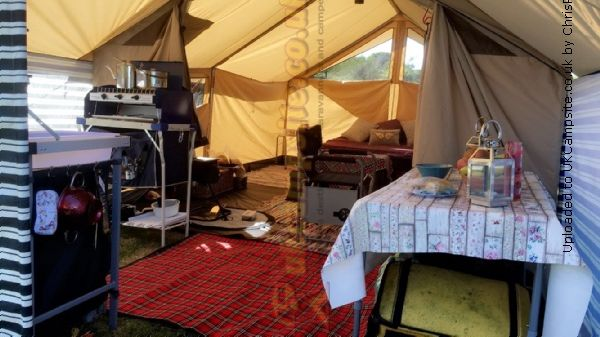 Robens Prospector Tent Reviews And Details