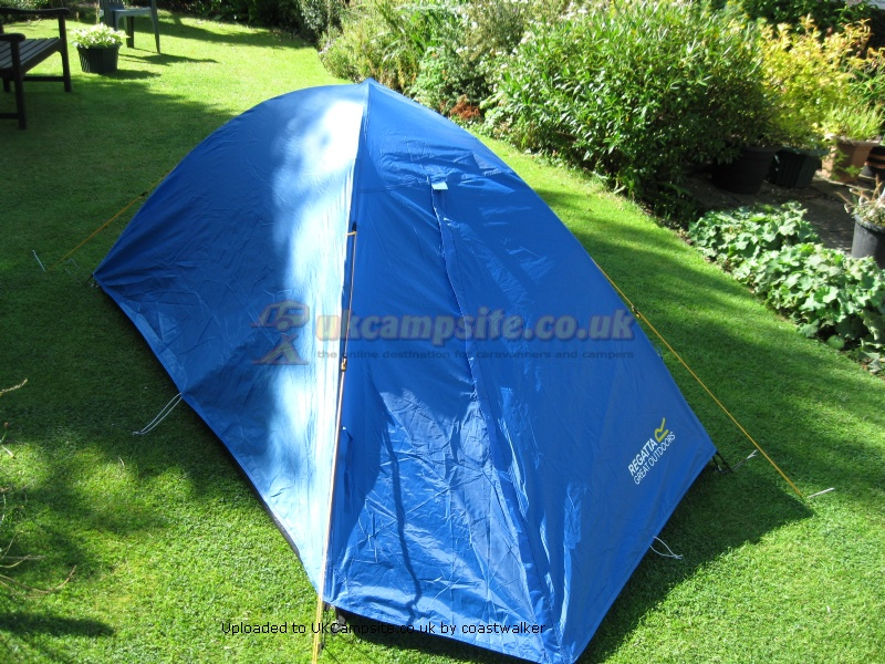 If ... & Regatta Zeefest Tent Reviews and Details