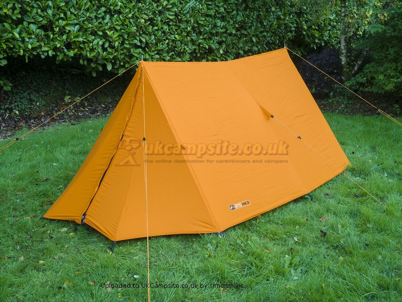 Member Uploaded Images - click to enlarge & Force Ten Classic Standard Mk 3 Tent Reviews and Details