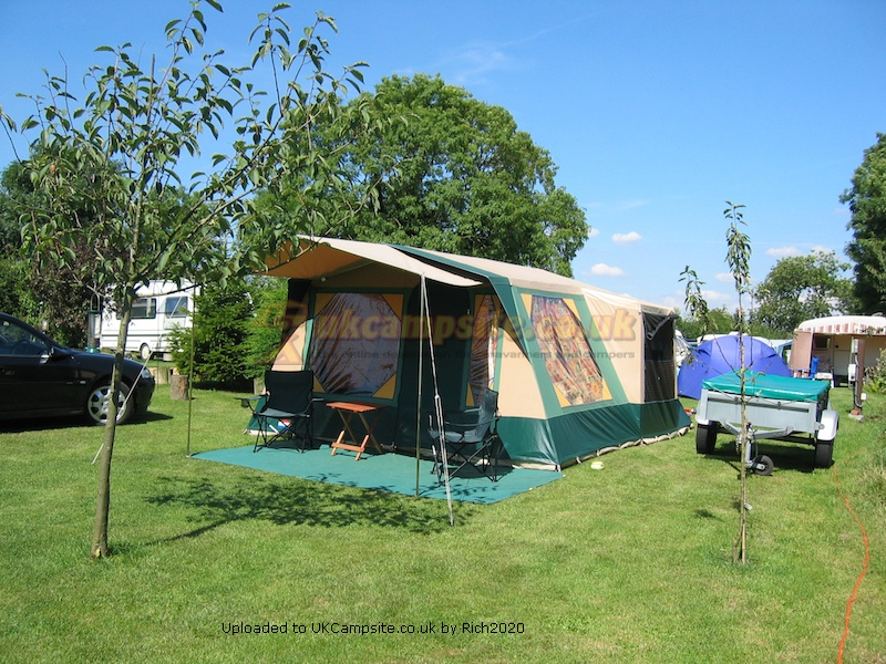 Cabanon Andorra Tent Reviews And Details