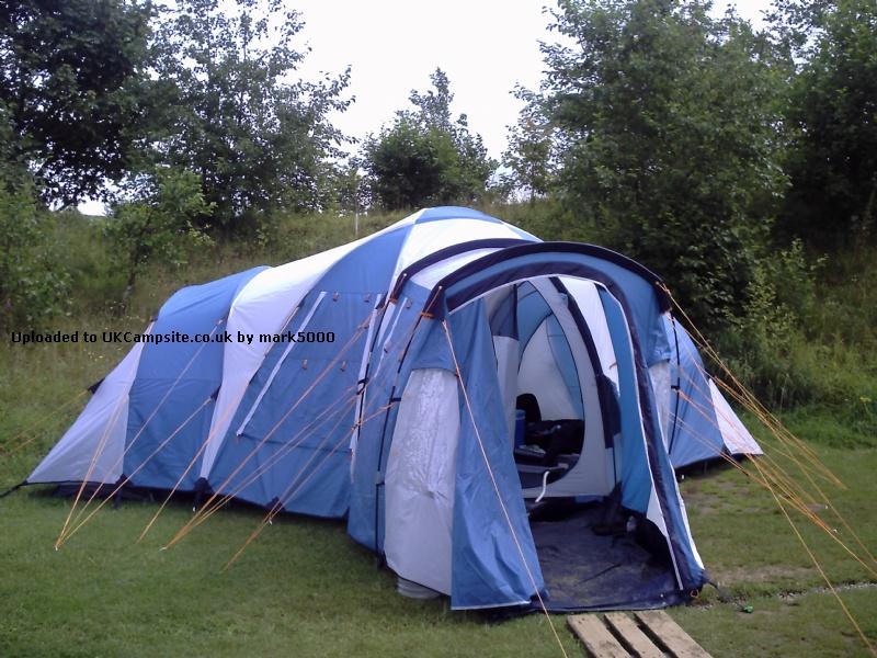 Vango Diablo 400xp Tent Reviews And Details Page 13