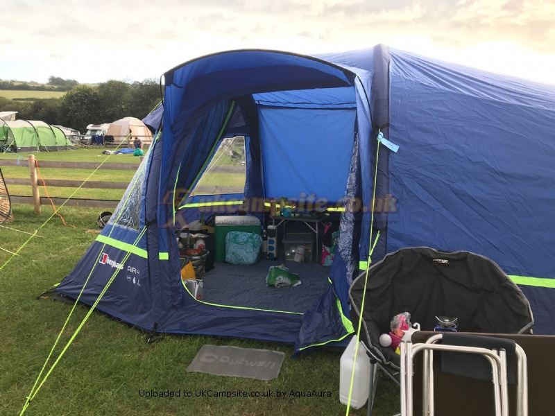 57393fc2573 If you have a photo of this Tent click here to upload it. 8 Reviews of the  Berghaus Air 4