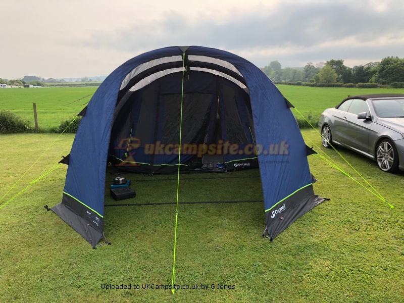 Outwell Tomcat Mp Smart Air Tent Reviews And Details