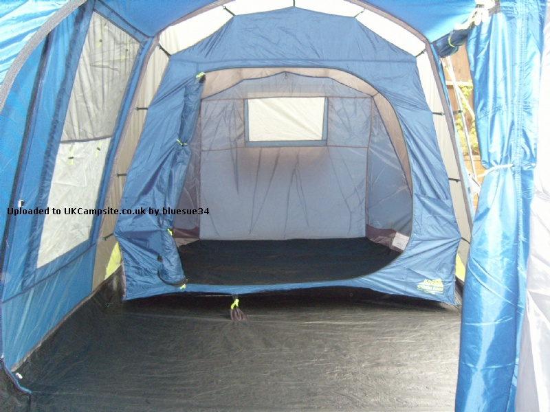 three bedroom tent khyam 6 tent reviews and details 13525
