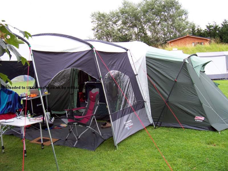 If you have a photo of this Tent Extension ... & Sprayway Canyon 8+2 Front Extension Tent Extension Reviews and Details