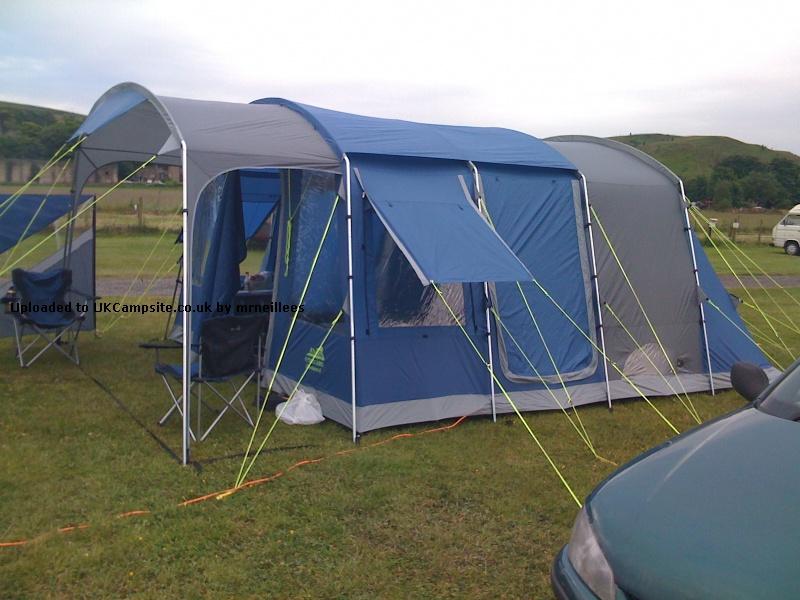 Member Uploaded Images - click to enlarge & Khyam Cleveland 6 Tent Reviews and Details