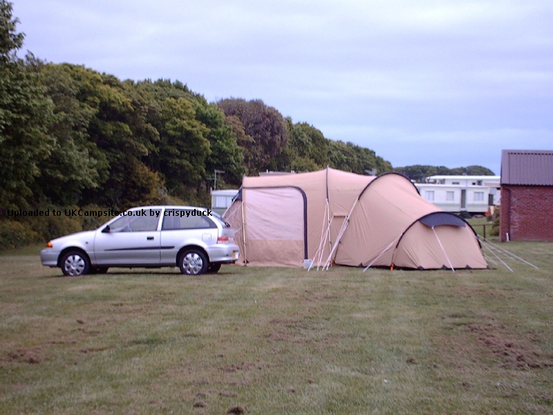 If ... & Aztec Eagle 8 Tent Reviews and Details