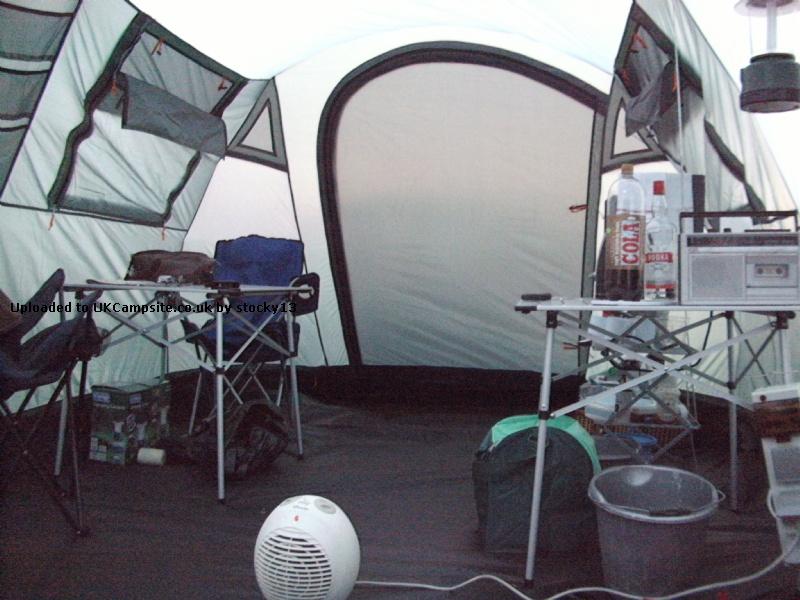 Vango Colorado 800 Tent Reviews And Details