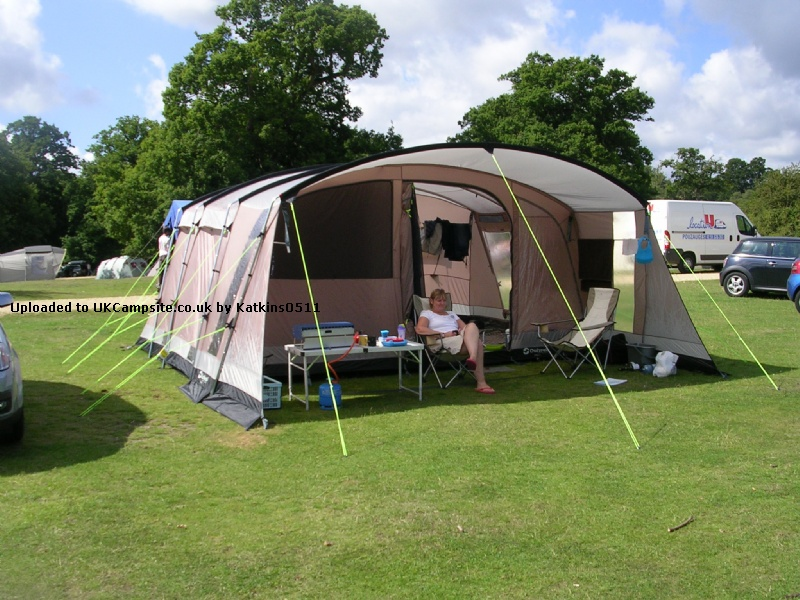 If ... & Outwell Ohio L Tent Reviews and Details