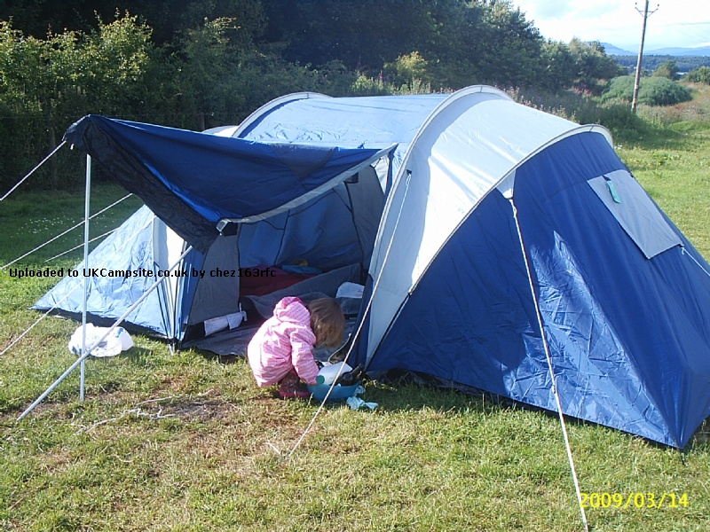 If ... & Pro Action/Argos Family Starter Pack Tent Reviews and Details Page 2