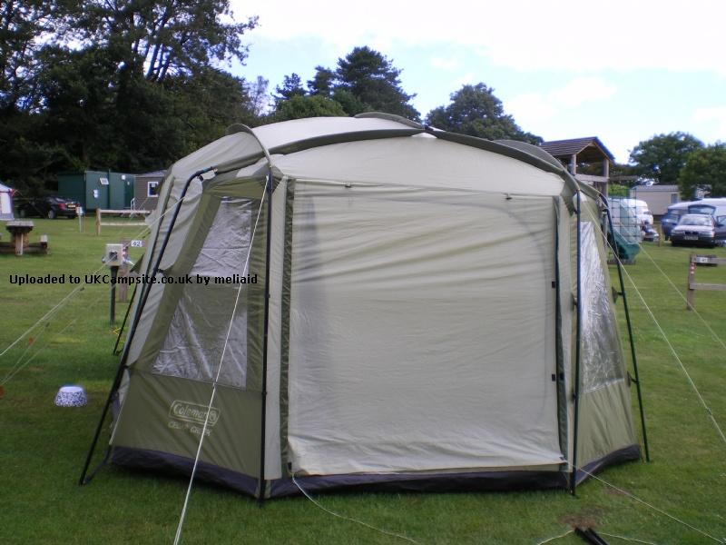 Coleman Cedar Creek Tent Reviews And Details