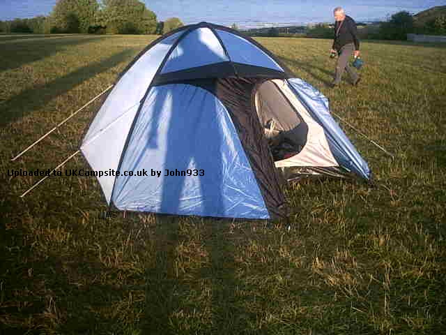 Member Uploaded Images - click to enlarge & Pro Action/Argos Cross 2 Tent Reviews and Details