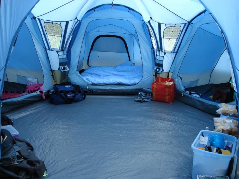 Hi Gear Sahara 6 Tent Reviews And Details