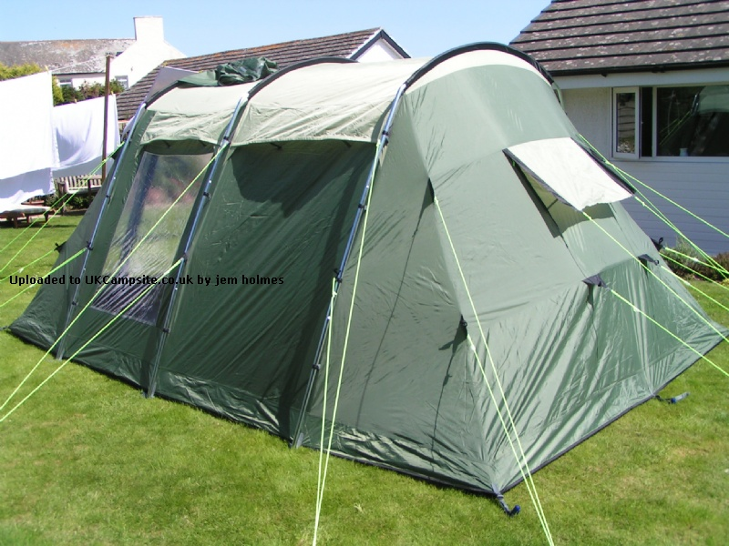If ... & Outwell Minnesota 4 Tent Reviews and Details Page 4