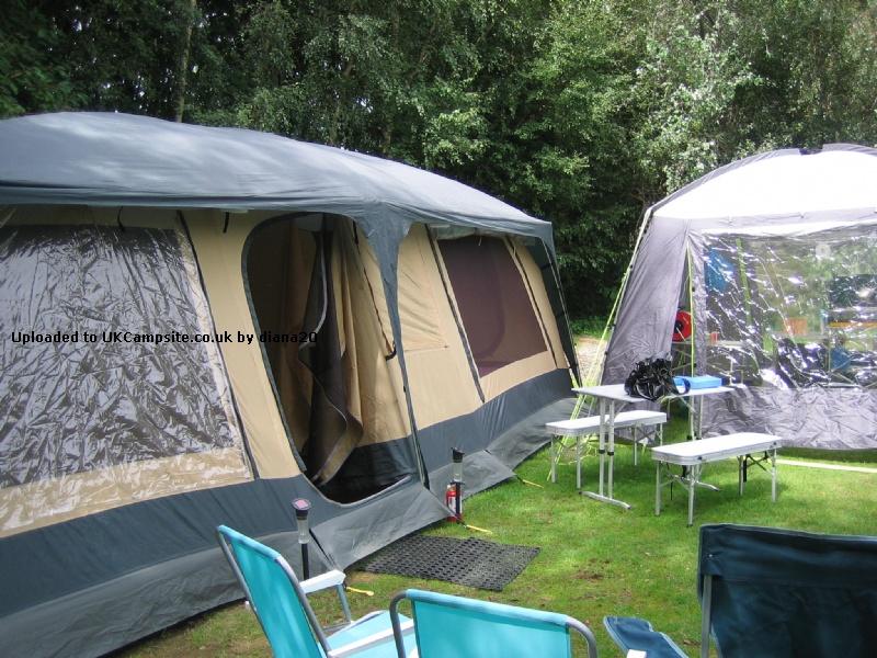 If ... & Marechal Megaloft Tent Reviews and Details