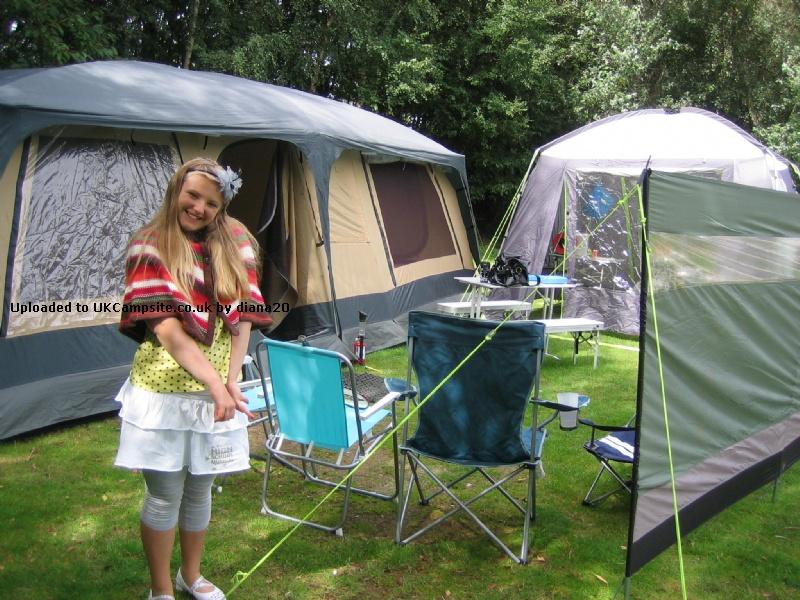 Member Uploaded Images - click to enlarge  sc 1 st  UK C&site & Marechal Megaloft Tent Reviews and Details