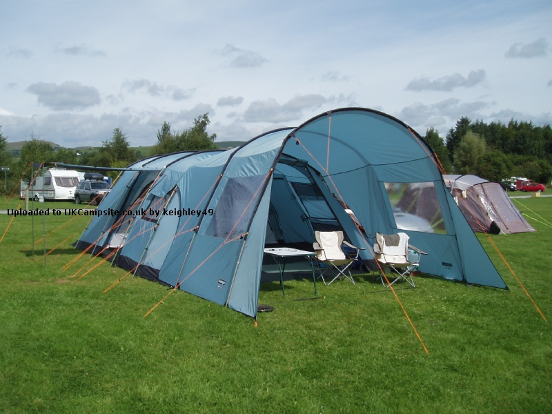 Vango Wide Canopy Tent Extension Reviews And Details