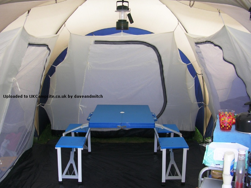 If ... & Eurohike Ullswater Tent Reviews and Details