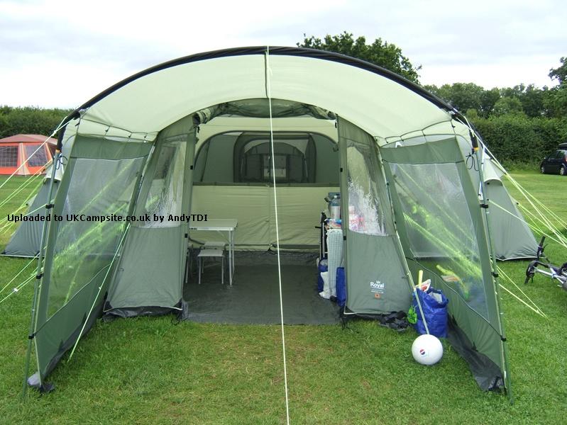 Royal Pescara 8 Zg Tent Reviews And Details