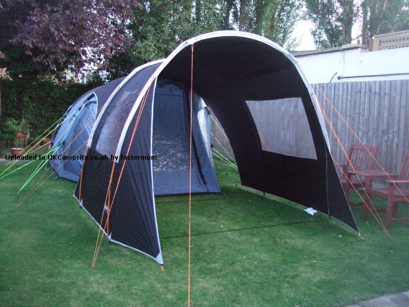 If ... & Vango Large Canopy Tent Extension Reviews and Details