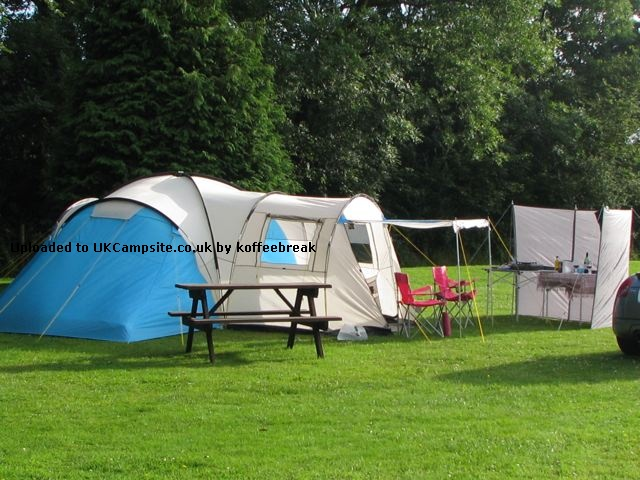 If ... & Skandika Toronto 8 Tent Reviews and Details