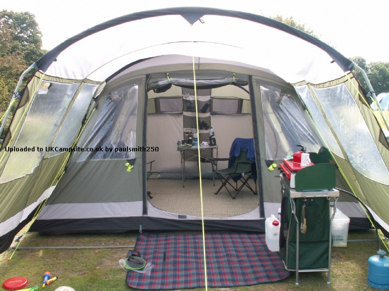 If you have a photo of this Tent Extension ... & Outwell Montana 6 Front Extension Tent Extension Reviews and Details