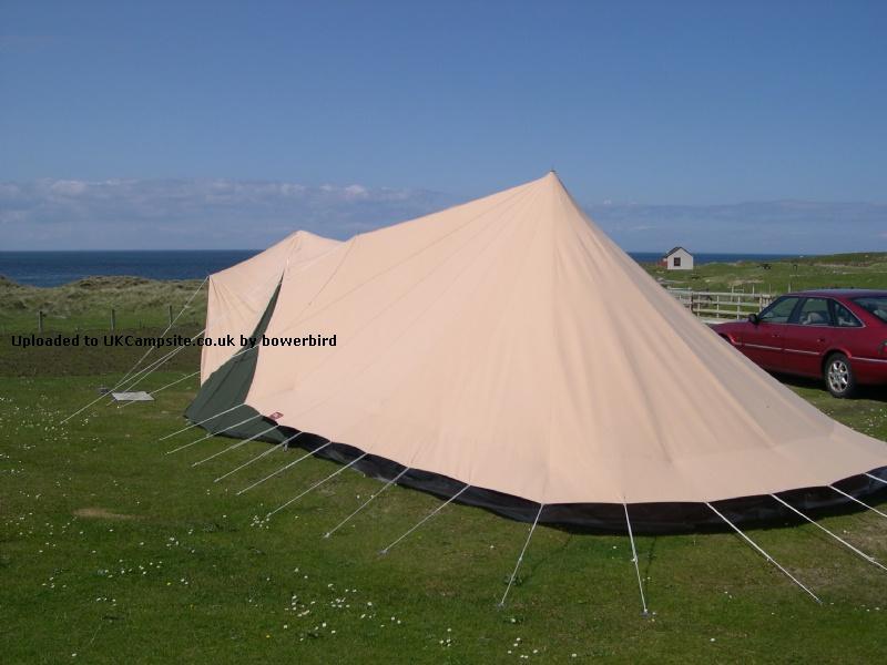 De Waard Lepelaar Tent Reviews And Details