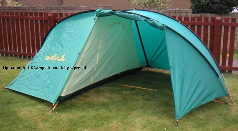 This image has been resized. Click this bar to view the full image. The original image is sized 800x442. & Brand NEW Vaude Monolith tent similar to MSR Velo