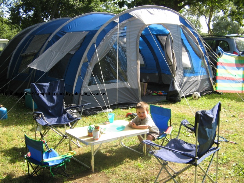 Khyam Montreal Tent Reviews and Details