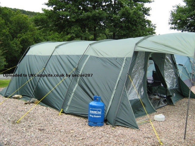 If ... & Rage Hamer 700 Tent Reviews and Details