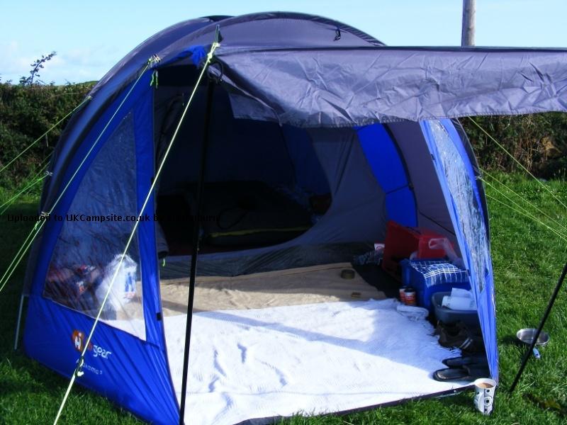 Hi Gear Atakama 5 Tent Reviews And Details