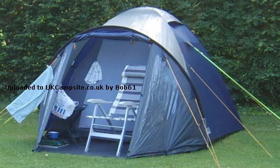Member Uploaded Images - click to enlarge & Peakland Denby 500 Tent Reviews and Details
