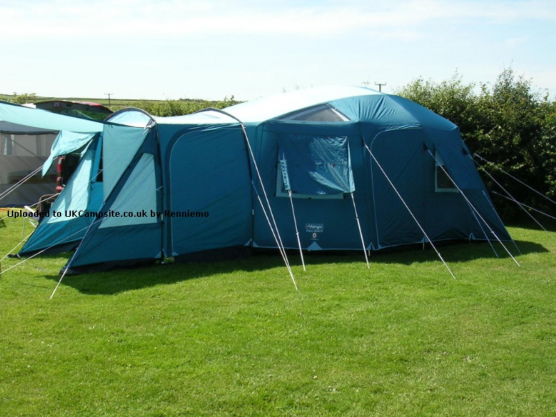 If ... & Vango Aspen 500DLX Tent Reviews and Details Page 6