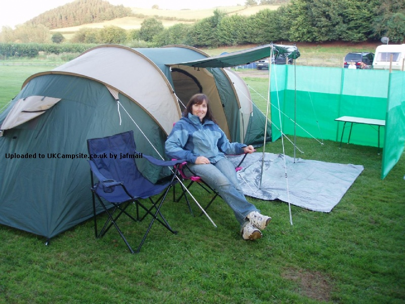If ... & Pro Action/Argos 6 Person 2 Room Tent Reviews and Details