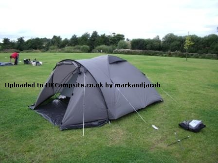Pro Action Argos River 240 Tent Reviews And Details