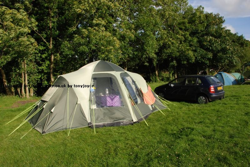 Member Uploaded Images - click to enlarge & Royal Vancouver 4 Select SG Tent Reviews and Details