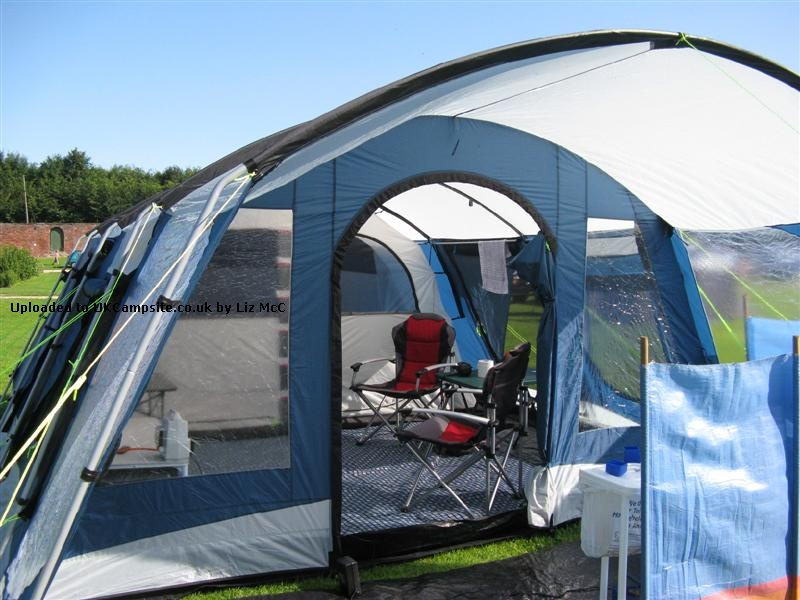 Kampa Lulworth 6 Tent Reviews And Details Page 2