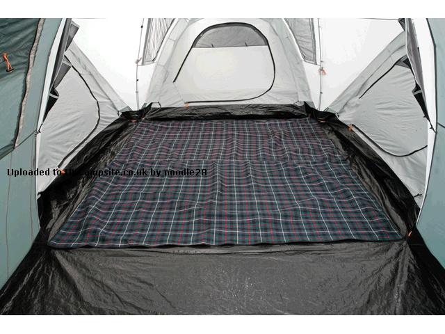 Vango Colorado 600 Dlx Tent Reviews And Details