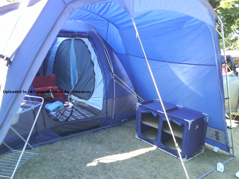 If ... & Gelert Horizon Canopy Tent Extension Reviews and Details