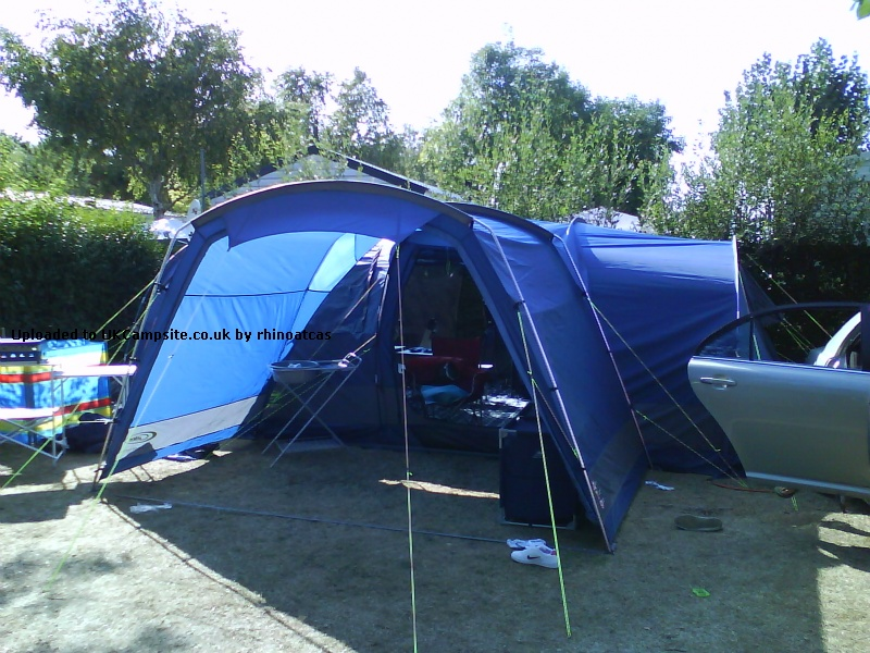 Gelert Horizon Canopy Tent Extension Reviews And Details