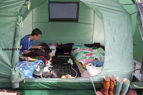 If ... & Hi Gear Zenobia Tent Reviews and Details Page 6