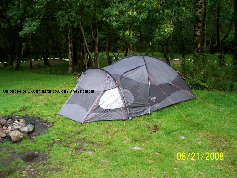 If ... & Blacks Constellation Lupus Tent Reviews and Details