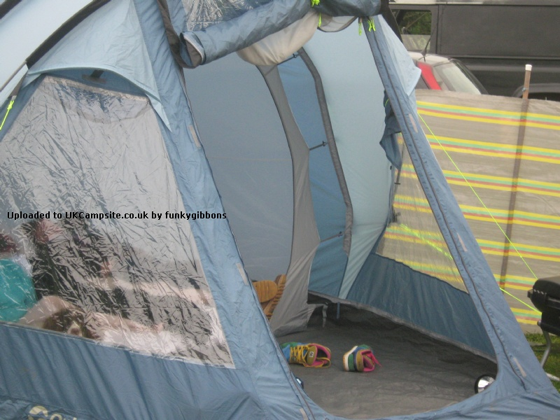 If ... & Outwell Nevada 3 Tent Reviews and Details Page 2