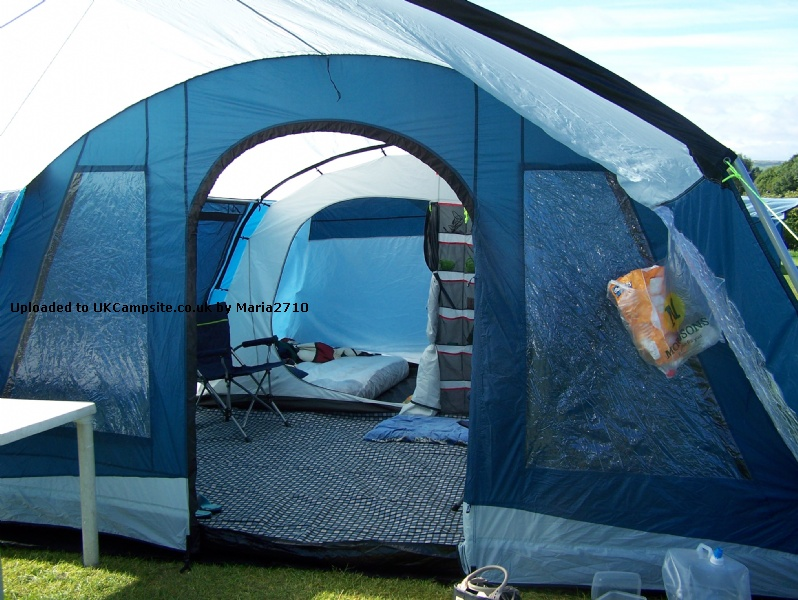 Kampa Lulworth 6 Tent Reviews And Details