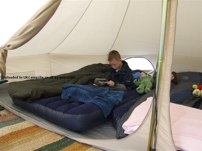 Bell Tent 5m Ultimate Tent Reviews And Details